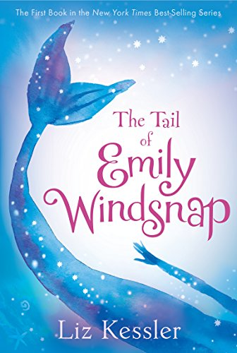 The Tail of Emily Windsnap by Liz Kessler ebook deal