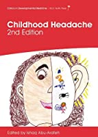 Childhood Headache, 2nd Edition by Unknown(2013-09-03)