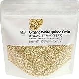 ナチュラルキッチン オーガニック ホワイトキヌア 220g / Natural Kitchen Organic White Quinoa 220g