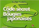 Le Code secret des Bougies japonaises - Ce qui ne vous a jamais été dévoilé sur les bougies japonaises de Felipe Tudela ( 12 décembre 2006 ) - 12/12/2006