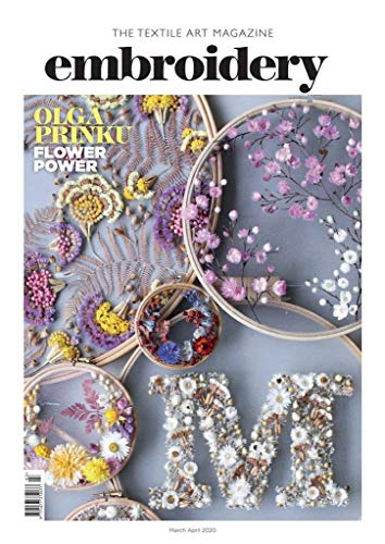 Best Sewing Magazines Uk