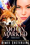 Moon Marked Trilogy