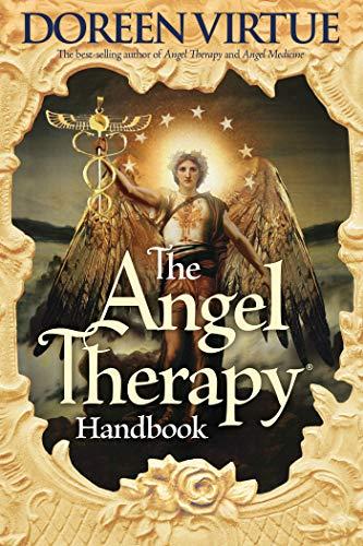 The Angel Therapy Handbook (English Edition)