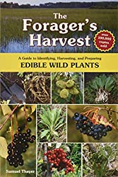 The Forager's Harvest, a recommended wildcrafting book.