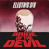Electric Six: Bride of the Devil (Audio CD (Standard Version))