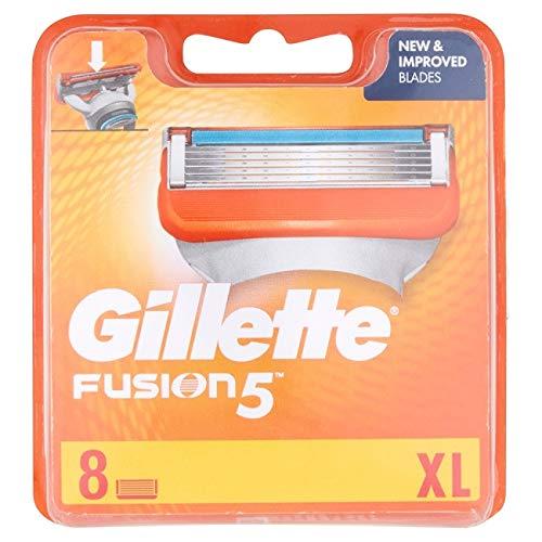 Gillette Fusion, 8 Stück