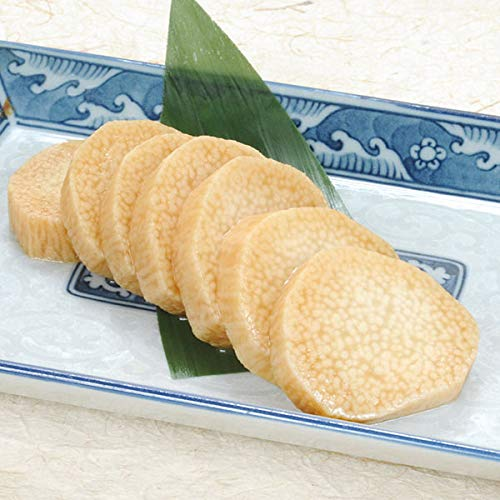 長芋の鮭節醤油漬 (わさび風味) 330g (固形 約250g) 22116