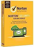Symantec Norton Security 2.0 EN 1U 1D AMZ CARD MM 2.0