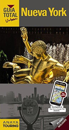 Nueva York (Urban) (Guía Total - Urban - Internacional)