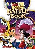Jake & The Neverland Pirates: Battle For The Book [Edizione: Stati Uniti] [Italia] [DVD]