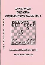 Trends in The Caro Kann: Panov Botvinnik Attack