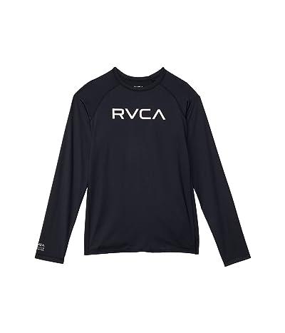 RVCA Kids Long Sleeve Rashguard (Big Kids)