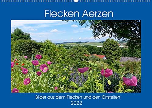 Flecken Aerzen (Wandkalender 2022 DIN A2...