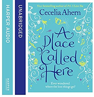 A Place Called Here Titelbild