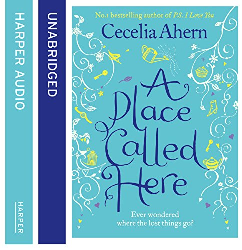 A Place Called Here audiobook cover art