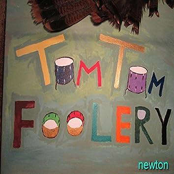 Tomtom Foolery