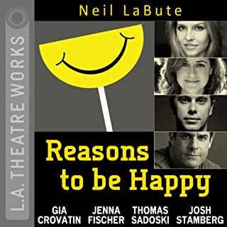 Reasons to Be Happy cover art