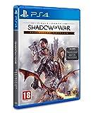 Middle Earth: Shadow of War Definitive Edition - PlayStation 4 [Importación inglesa]