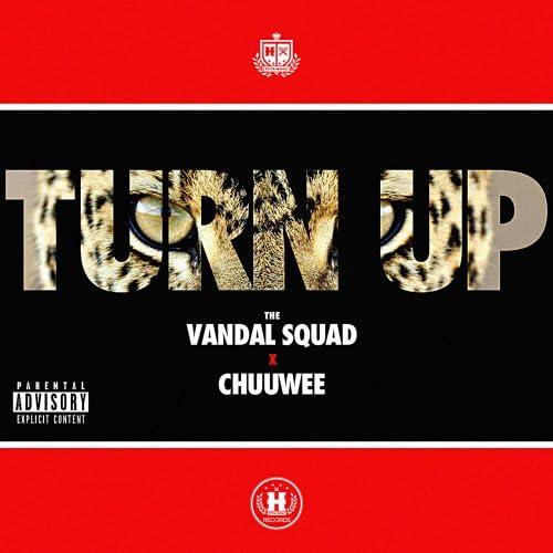 The Vandal Squad