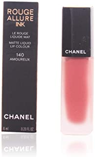 Chanel Rouge Allure Pintalabios 140-Amoureux - 6 ml