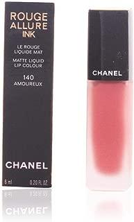 Rouge Allure墨水哑光液体唇彩