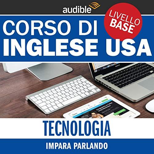 Tecnologia (Impara parlando) copertina