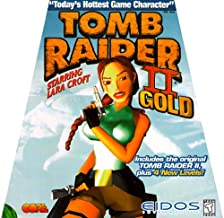 Tomb Raider 2 Gold - PC