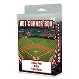 Fairfield MLB Baseball Sports Cards: Hot Corner Box Including 1 Hobby Pack, 2 Hits, 4 Random Pack