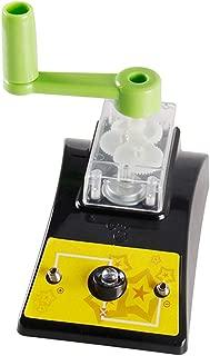 Baosity Discovery Circuits Kit -DIY Hand Generator Kid Science Physics Teaching Aids