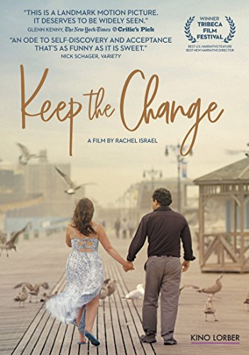 KEEP THE CHANGE (2017) - KEEP THE CHANGE (2017) (1 DVD)