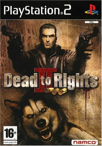Dead to Rights 2 [Import: Francia]