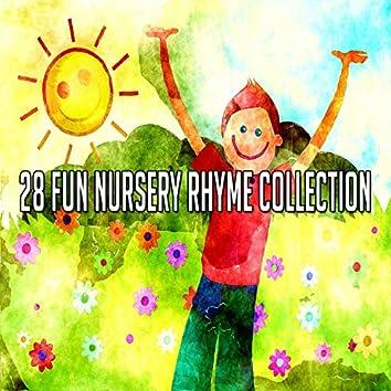 28 Fun Nursery Rhyme Collection