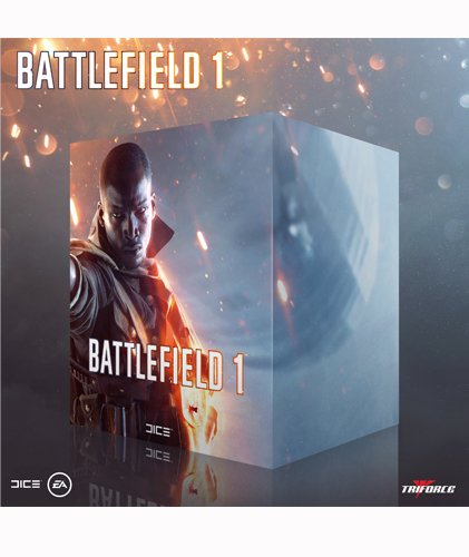 Battlefield 1 - Collector's Edition - [Xbox One]