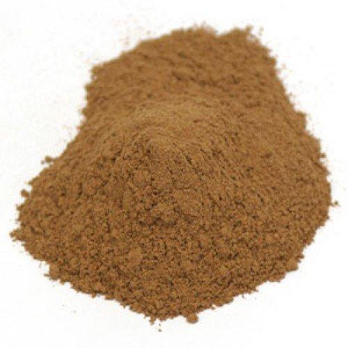 Best Botanicals PAU D' Arco Bark Powder — Candida Antifungal Supplement — Great for PAU D' Arco Tea, Organic Superfood — 16 oz