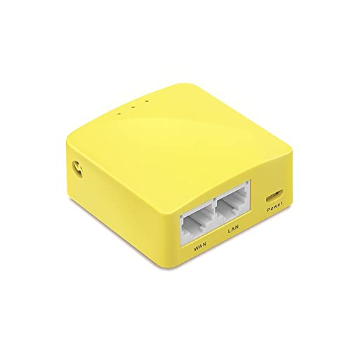 OpenWrt Router: Amazon com