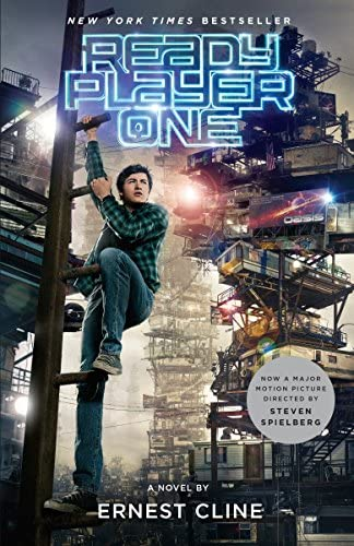 Ready Player One Movie Tie In A Novel product image
