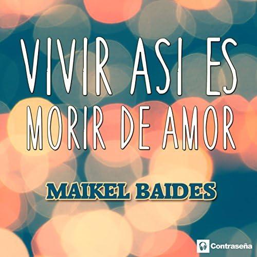 Maikel Baides