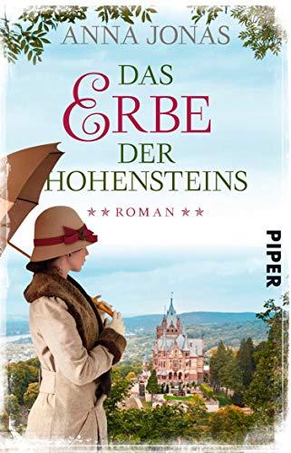 Das Erbe der Hohensteins: Roman (Hotel Hohenstein 2)