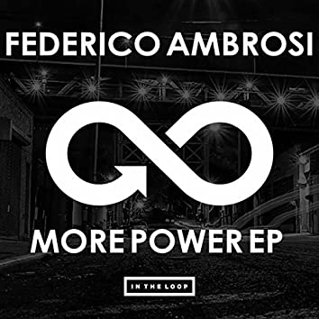 More Power EP