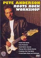 Roots Rock Workshop [DVD]