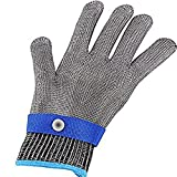 Pamura - SCHNITT FIT - Schnittschutz Handschuhe -...