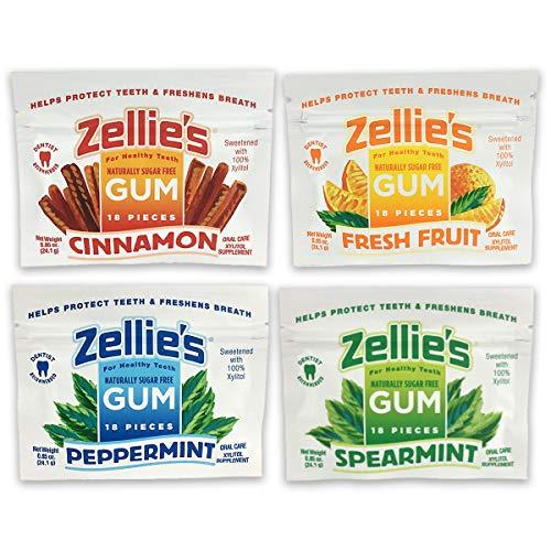 Zellie's Gum