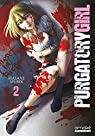 Purgatory girl, tome 2 par Muroi
