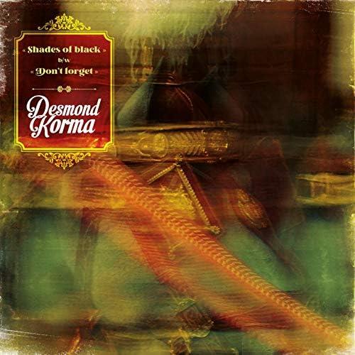 Desmond Korma