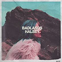 Badlands - European/UK Deluxe Edition