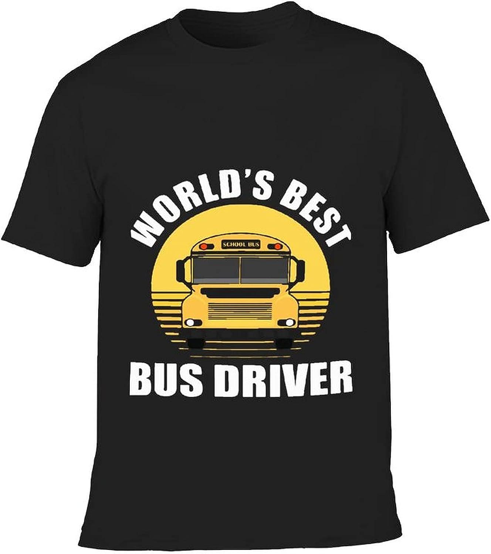 Magic Bus School Teen Boy Girls Cartoon Merch Tee Kids Cotton 80s 90s Character Graphic T-Shirts Gifts TOP