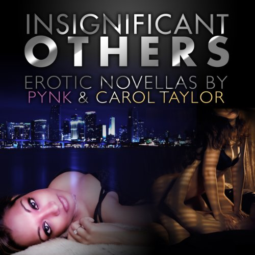 Insignificant Others audiobook cover art