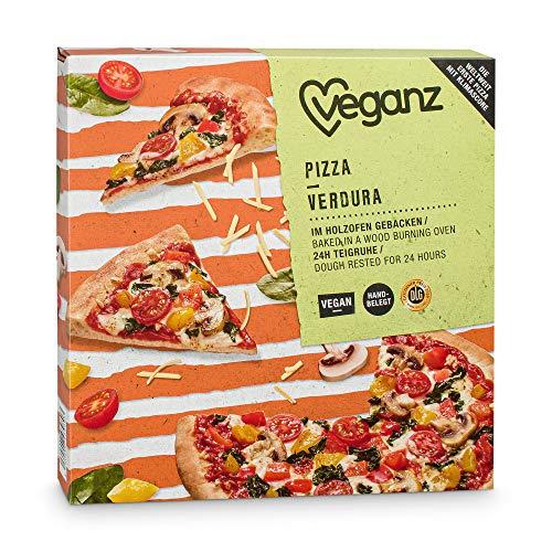 Veganz Pizza Verdura, 410 g