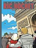 Intégrale Ric Hochet - Tome 20 - Intégrale Ric Hochet 20
