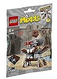 LEGO Mixels 41558 - Serie 7 Mixadel